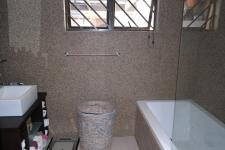 Main Bathroom - 12 square meters of property in Wynberg - CPT