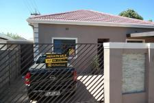 Sales Board of property in Wynberg - CPT