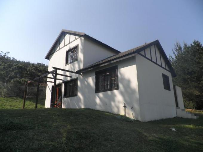Standard Bank EasySell 2 Bedroom House For Sale in Sedgefield - MR123044