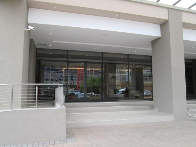 1 Bedroom Sectional Title for Sale For Sale in Sandton - Home Sell - MR123047