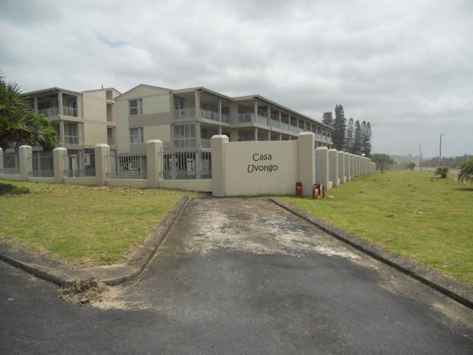 2 Bedroom Apartment for Sale For Sale in Uvongo - Home Sell - MR123057
