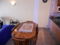 Dining Room - 10 square meters of property in Uvongo