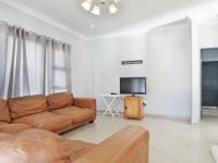 TV Room - 20 square meters of property in Silverwoods Country Estate