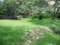 Garden of property in Paradise Valley