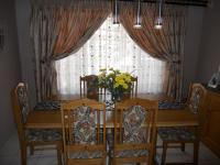 Dining Room - 9 square meters of property in Paradise Valley