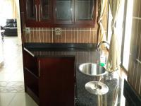 Kitchen - 30 square meters of property in Kosmosdal