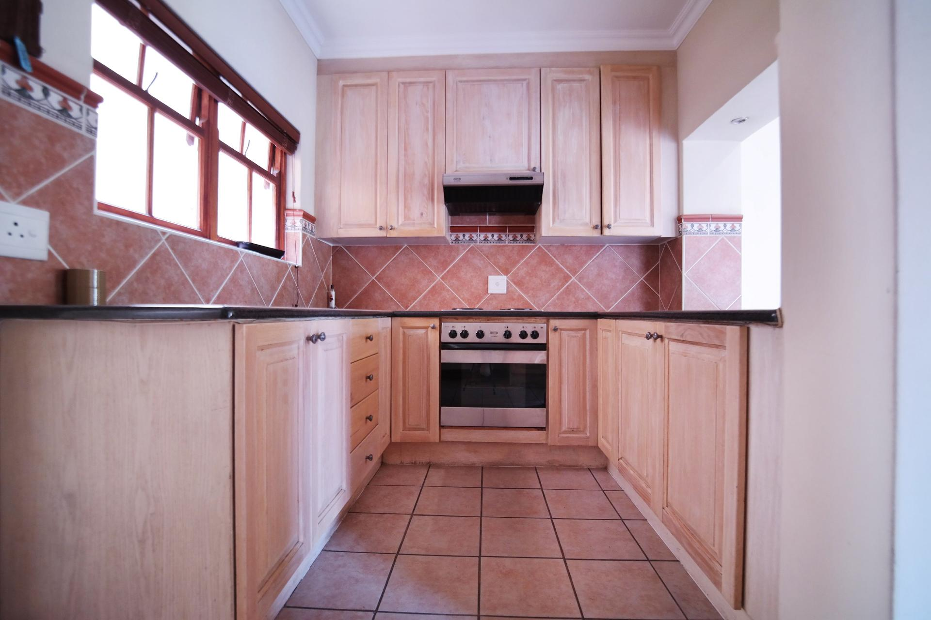 Kitchen - 14 square meters of property in Boardwalk Manor Estate