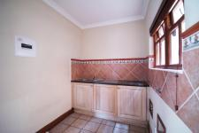 Scullery - 7 square meters of property in Boardwalk Manor Estate