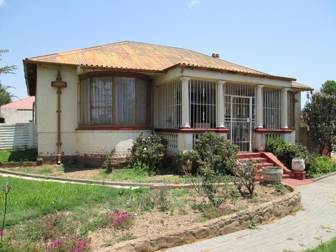 3 Bedroom House for Sale For Sale in Kenilworth - JHB - Home Sell - MR123088