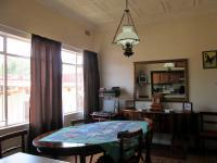 Dining Room - 14 square meters of property in Kenilworth - JHB