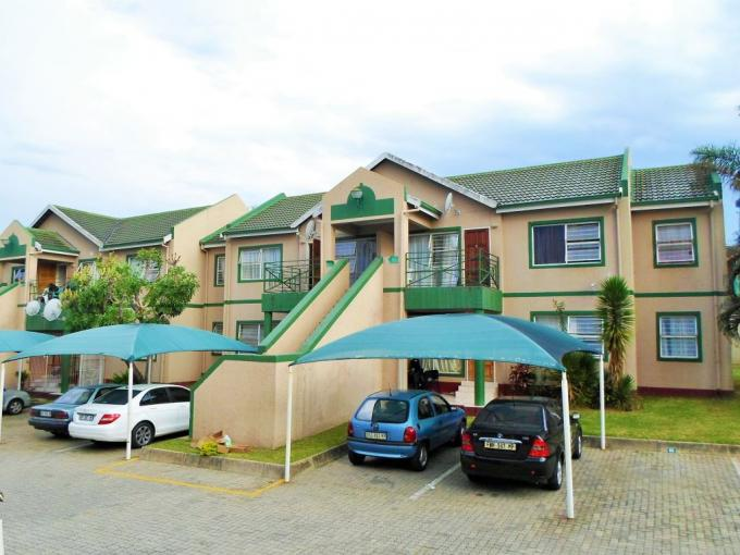 Standard Bank EasySell 3 Bedroom Apartment For Sale in West Acres - MR123104