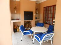 Patio - 13 square meters of property in Annlin