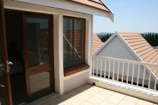 Patio - 23 square meters of property in Woodlands Lifestyle Estate