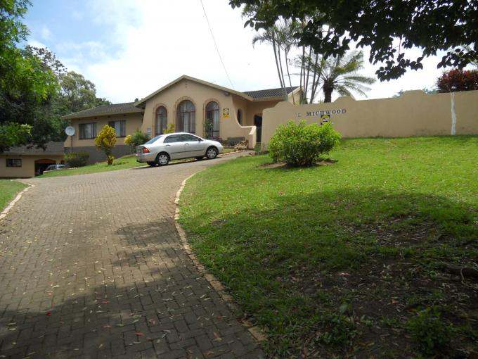 4 Bedroom House For Sale in Port Shepstone - Private Sale - MR123150