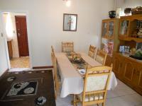 Dining Room - 11 square meters of property in Port Shepstone