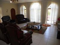 Lounges - 45 square meters of property in Port Shepstone