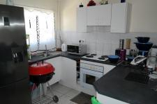 Kitchen - 9 square meters of property in Goodwood Estate