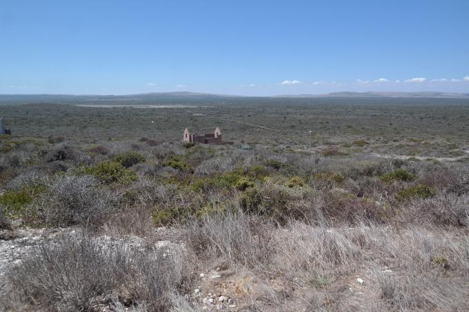 Land For Sale in Yzerfontein - Private Sale - MR123170