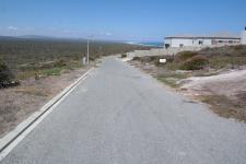 Spaces of property in Yzerfontein