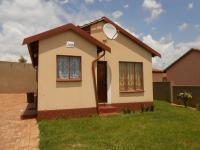 2 Bedroom 1 Bathroom House for Sale for sale in Klipfontein View