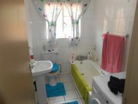 Bathroom 1 - 4 square meters of property in Safari Tuine