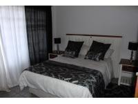 Bed Room 1 - 18 square meters of property in Vaalwater
