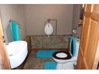 Bathroom 1 - 5 square meters of property in Vaalwater