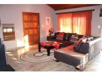 TV Room - 16 square meters of property in Vaalwater