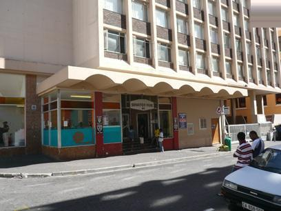 1 Bedroom Apartment for Sale and to Rent For Sale in Cape Town Centre - Home Sell - MR12319
