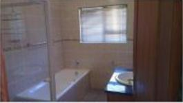 Main Bathroom of property in Middelburg - MP