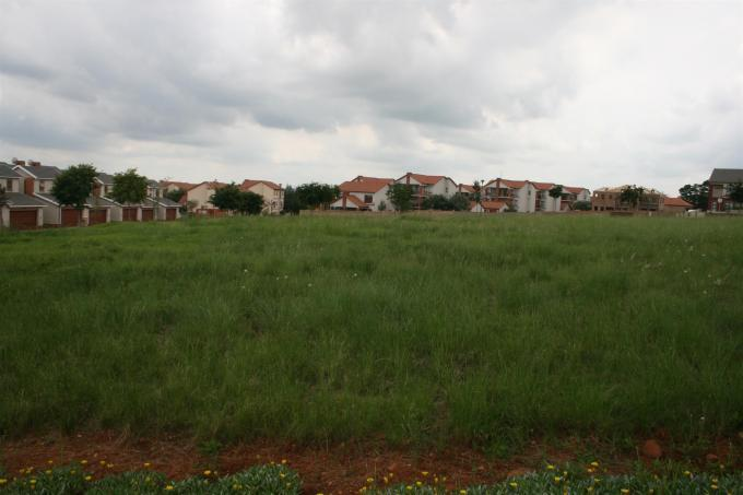 Land for Sale For Sale in Mooikloof - Private Sale - MR123204