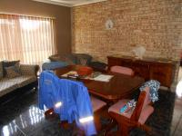 Dining Room - 25 square meters of property in Meyerton