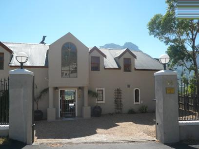5 Bedroom House for Sale and to Rent For Sale in Hout Bay   - Private Sale - MR12321