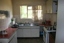 Kitchen - 9 square meters of property in Tasbetpark
