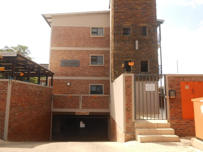 2 Bedroom Apartment for Sale For Sale in Potchefstroom - Home Sell - MR123219