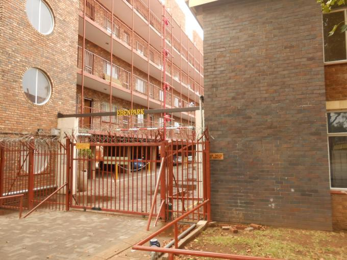 1 Bedroom Apartment for Sale For Sale in Pretoria West - Private Sale - MR123222