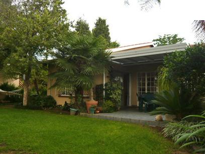 2 Bedroom House for Sale and to Rent For Sale in Rivonia - Private Sale - MR12323