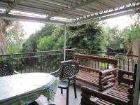 Patio - 15 square meters of property in Constantia Kloof
