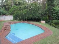 Entertainment of property in Constantia Kloof