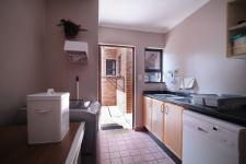 Scullery - 9 square meters of property in Woodhill Golf Estate