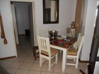 Dining Room - 6 square meters