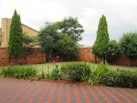 Garden of property in Lenasia