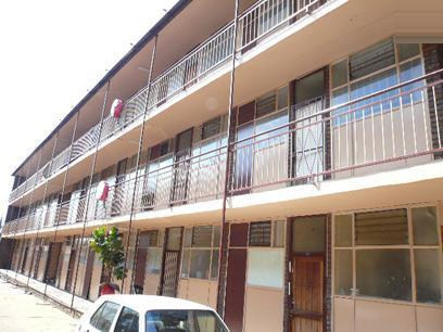 1 Bedroom Apartment For Sale in Pretoria West - Home Sell - MR12326