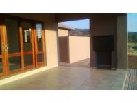 Patio - 22 square meters of property in Nelspruit Central
