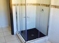 Bathroom 1 - 8 square meters of property in Nelspruit Central