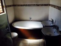 Main Bathroom - 7 square meters of property in Nelspruit Central