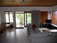 Lounges - 20 square meters of property in Hibberdene