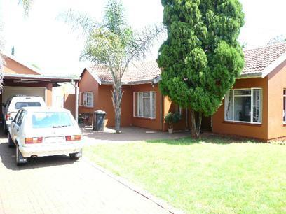 3 Bedroom House for Sale For Sale in Pretoria North - Home Sell - MR12328
