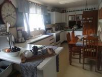 Kitchen - 29 square meters of property in Volksrust