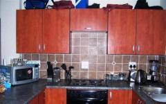 Kitchen - 11 square meters of property in Castleview